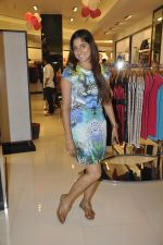 Radhika at bebe.JPG