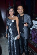 Shifanjali Shekhar at Kamla Pasand Stardust Post party hosted by Shashikant and Navneet Chaurasiya in Enigma on 13th Feb 2012 (114).JPG