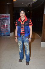 Harry Anand at Chaar Din ki Chandni music launch in Novotel, Mumbai on 14th Feb 2012 (60).JPG