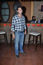 Hiten Tejwani at dream valentine date  contest by Diya Diamonds in Kino 108 on 14th Feb 2012 (20).JPG