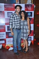 Hiten Tejwani at dream valentine date  contest by Diya Diamonds in Kino 108 on 14th Feb 2012 (22).JPG