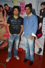 Rajeev Khandelwal at Will You Marry Me promotional event in Andheri, Mumbai on 14th Feb 2012 (10).JPG