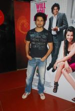 Rajeev Khandelwal at Will You Marry Me promotional event in Andheri, Mumbai on 14th Feb 2012 (37).JPG