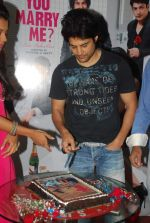 Rajeev Khandelwal at Will You Marry Me promotional event in Andheri, Mumbai on 14th Feb 2012 (9).JPG