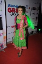Rati Pandey at GR8 Women Achievers Awards 2012 on 15th Feb 2012 (33).JPG