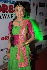Rati Pandey at GR8 Women Achievers Awards 2012 on 15th Feb 2012 (35).JPG