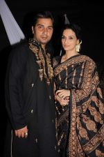 Varun Badola, Rajeshwari at GR8 Women Achievers Awards 2012 on 15th Feb 2012 (42).JPG