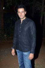 Zulfi Syed at Devdas dialogues launch in Mehboob on 15th Feb 2012 (53).JPG