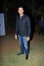 Zulfi Syed at Devdas dialogues launch in Mehboob on 15th Feb 2012 (54).JPG