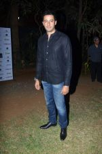 Zulfi Syed at Devdas dialogues launch in Mehboob on 15th Feb 2012 (55).JPG