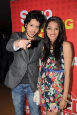 Rajat Barmecha at Ekk Deewana Tha premiere at Cinemax on 16th Feb 2012 (127).JPG