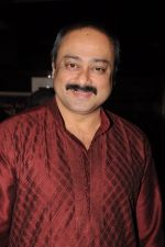 Sachin Khedekar at Ekk Deewana Tha premiere at Cinemax on 16th Feb 2012 (91).JPG