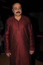 Sachin Khedekar at Ekk Deewana Tha premiere at Cinemax on 16th Feb 2012 (93).JPG
