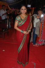 Supriya Kumari on location of film Zindagi 50-50 in Filmcity, Mumbai on 16th Feb 2012 (75).JPG