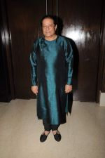 Anup Jalota at the launch of Cellulike mobile service in Novotel, Mumbai on 18th Feb 2012 (3).JPG