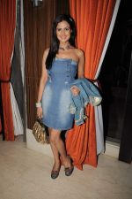 Nandini Singh at the launch of Cellulike mobile service in Novotel, Mumbai on 18th Feb 2012 (43).JPG