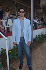 Ameet Gaur at AGP Race Million in Mumbai on 19th Feb 2012 (120).JPG