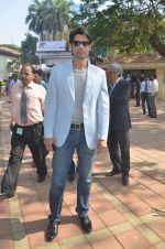 Ameet Gaur at AGP Race Million in Mumbai on 19th Feb 2012 (121).JPG
