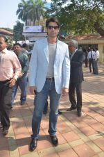 Ameet Gaur at AGP Race Million in Mumbai on 19th Feb 2012 (122).JPG