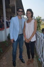 Ameet Gaur at AGP Race Million in Mumbai on 19th Feb 2012 (123).JPG