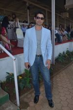 Ameet Gaur at AGP Race Million in Mumbai on 19th Feb 2012 (125).JPG