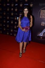 NIsha Jamwal at Cosmopolitan Fun Fearless Female & Male Awards in Mumbai on 19th Feb 2012 (28).JPG