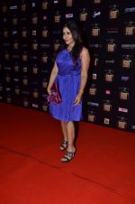 NIsha Jamwal at Cosmopolitan Fun Fearless Female & Male Awards in Mumbai on 19th Feb 2012 (29).JPG