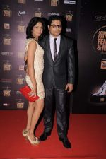 Riyaz Gangji at Cosmopolitan Fun Fearless Female & Male Awards in Mumbai on 19th Feb 2012 (79).JPG