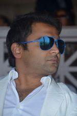 Sachin Joshi at AGP Race Million in Mumbai on 19th Feb 2012 (130).JPG
