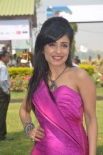 Shibani Kashyap at AGP Race Million in Mumbai on 19th Feb 2012 (13).JPG