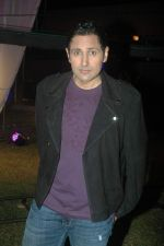 Pravin Dabas on location of film Coffee Shop in Mira Road, Mumbai on 20th Feb 2012 (24).JPG