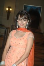 Nisha Rawal at Vikas Kalantri wedding sangeet in J W Marriott on 22nd Feb 2012 (48).JPG