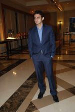 Romit Raaj at Vikas Kalantri wedding sangeet in J W Marriott on 22nd Feb 2012 (69).JPG
