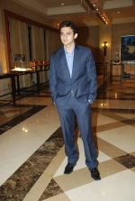 Romit Raaj at Vikas Kalantri wedding sangeet in J W Marriott on 22nd Feb 2012 (70).JPG