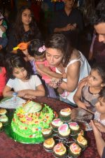 Neha at Manoj Bjapai_s daughter_s birthday bash in The Club on 23rd Feb 2012 (144).JPG