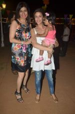 Neha at Manoj Bjapai_s daughter_s birthday bash in The Club on 23rd Feb 2012 (157).JPG