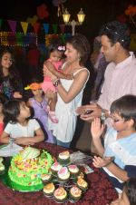 Neha at Manoj Bjapai_s daughter_s birthday bash in The Club on 23rd Feb 2012 (133).JPG