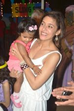 Neha at Manoj Bjapai_s daughter_s birthday bash in The Club on 23rd Feb 2012 (134).JPG