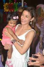 Neha at Manoj Bjapai_s daughter_s birthday bash in The Club on 23rd Feb 2012 (135).JPG