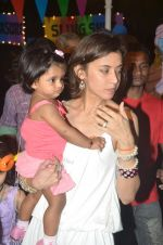 Neha at Manoj Bjapai_s daughter_s birthday bash in The Club on 23rd Feb 2012 (141).JPG