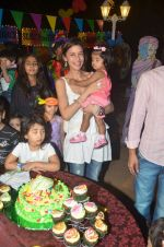 Neha at Manoj Bjapai_s daughter_s birthday bash in The Club on 23rd Feb 2012 (142).JPG