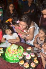 Neha at Manoj Bjapai_s daughter_s birthday bash in The Club on 23rd Feb 2012 (143).JPG