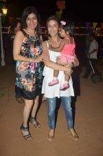 Neha at Manoj Bjapai_s daughter_s birthday bash in The Club on 23rd Feb 2012 (159).JPG
