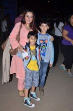 snapped at Ali Zafar concert for Bomaby Times in Bandra Fort, Mumbai on 24th Feb 2012 (19).JPG