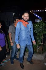 snapped at Ali Zafar concert for Bomaby Times in Bandra Fort, Mumbai on 24th Feb 2012 (22).JPG