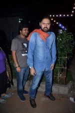 snapped at Ali Zafar concert for Bomaby Times in Bandra Fort, Mumbai on 24th Feb 2012 (23).JPG