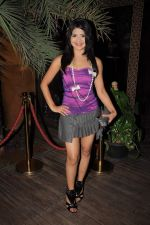 Rashmi Pitre at Veena Malik_s surprise bday bash on 26th Feb 2012 (39).JPG