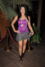 Rashmi Pitre at Veena Malik_s surprise bday bash on 26th Feb 2012 (40).JPG