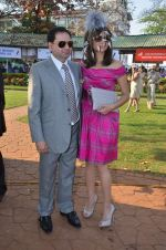 at Poonawala breeders Multi Million race in Mumbai on 26th Feb 2012 (128).JPG