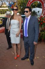 at Poonawala breeders Multi Million race in Mumbai on 26th Feb 2012 (164).JPG